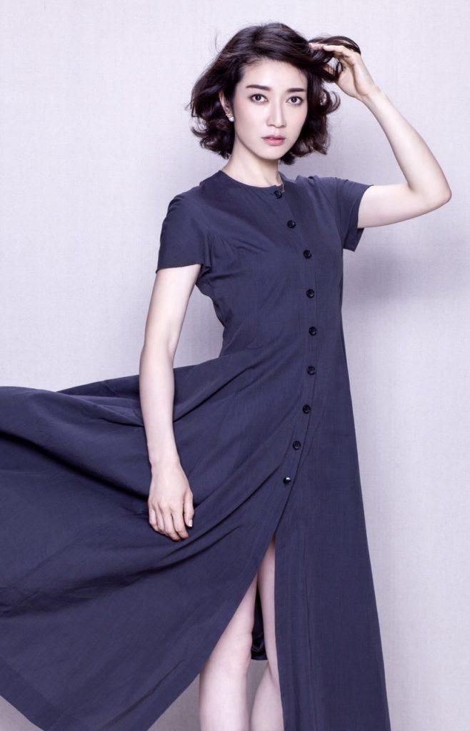 松峰莉璃(Lilie Matsumine)